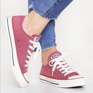 Converse Chuck Taylor All Star Ombre Wash Low Top